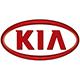 Emblemas Kia Sedona