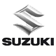 Emblemas Suzuki Swift