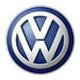 Emblemas Volkswagen GTI
