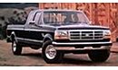 Ford F-250 1996